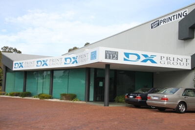 DX Medical Warehouse